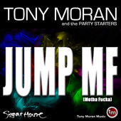 Tony Moran and the Party Starters